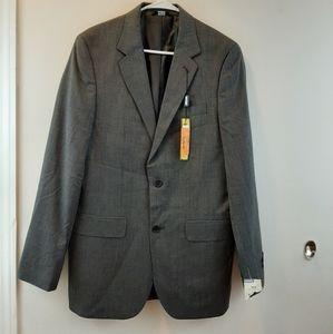 Apt. 9 womens modern fit blazer suit jacket NWT